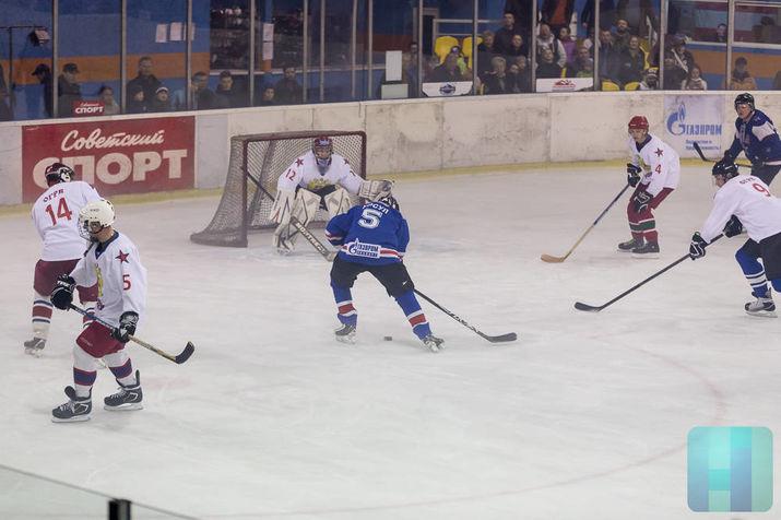хоккей в тирасполе, тирасполь