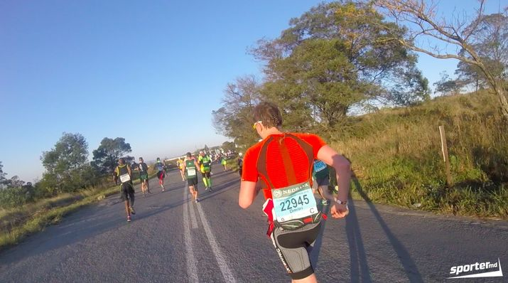 sporter run, ультрамарафон