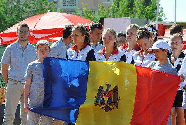 сборная молдовы, косык