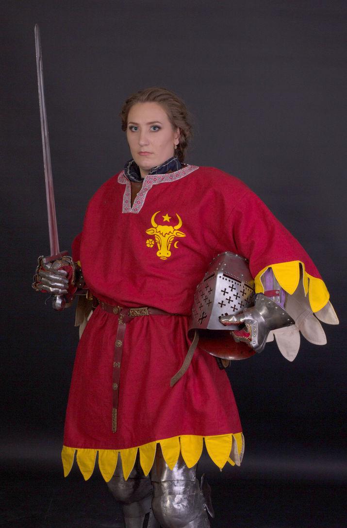 исторический средневековый бой в молдове, екатерина обадэ чемпионка битвы наций