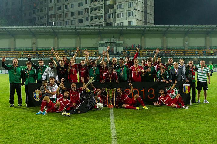 апелляционный комитет федерации футбола, кубок молдовы