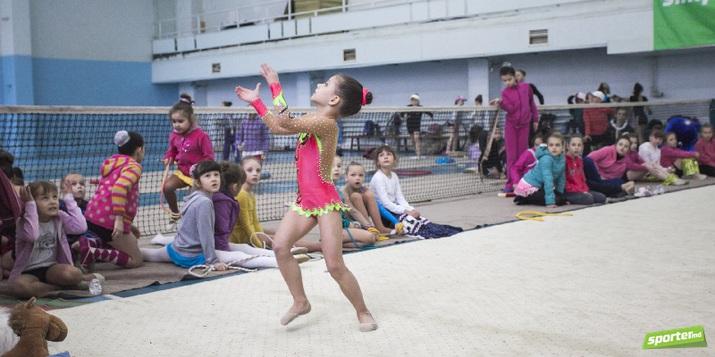 doremicii, по ритмической гимнастике