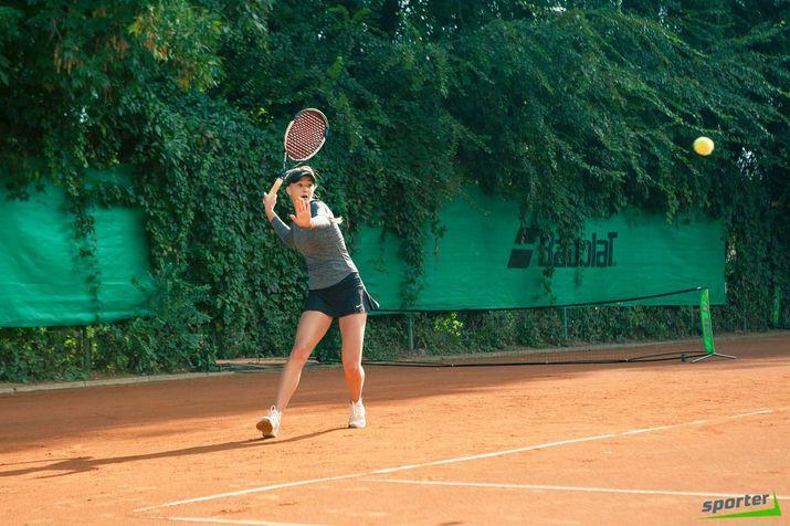 теннисистка, андриана сосновски