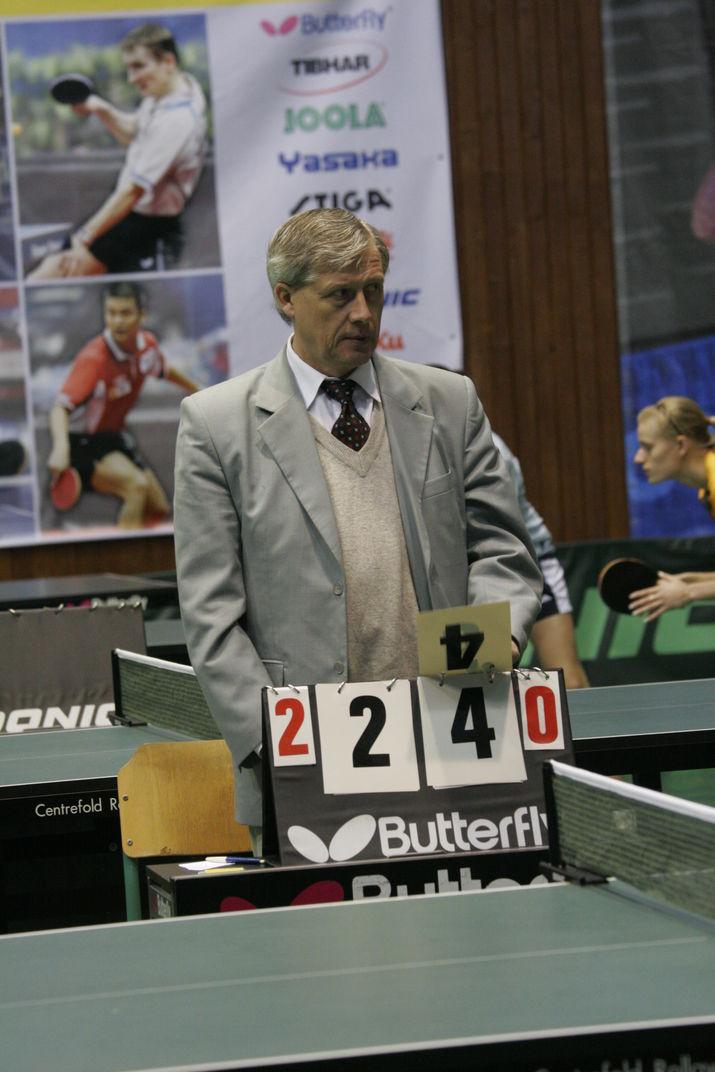 судья всероссийской категории, вячеслав балан
