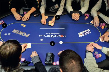 покер, покер на раздевание