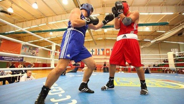 бокс, сборная молдовы