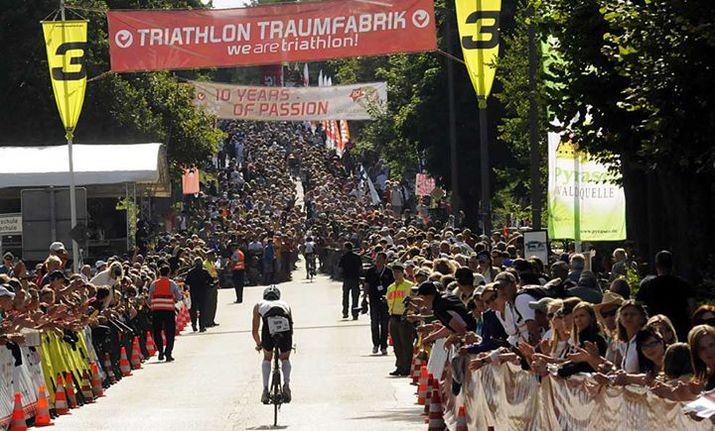 challenge roth 2015, велогонка