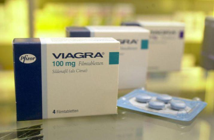 виагра, допинг