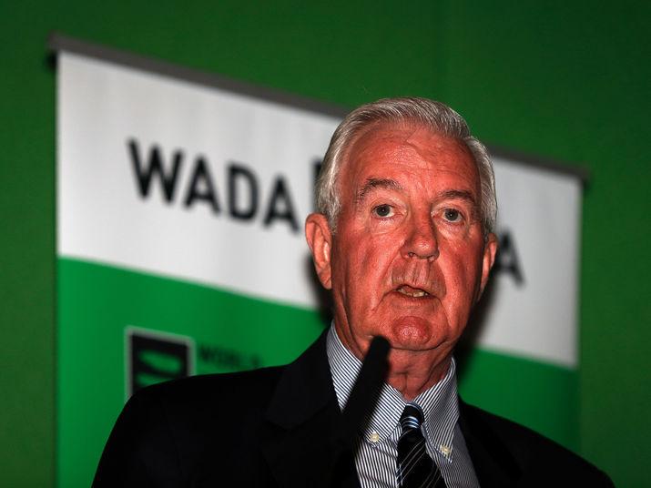 wada, антидопинговое агенство
