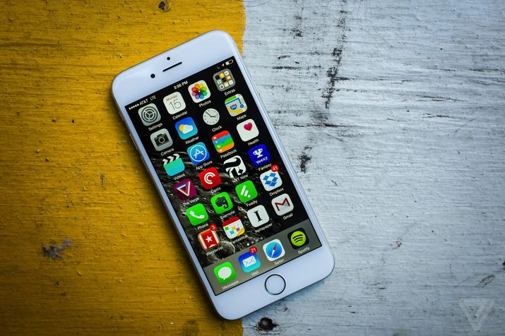 iphone, tineri