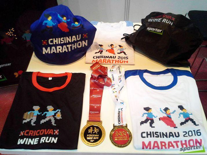 кишиневский марафон, стамбульский марафон