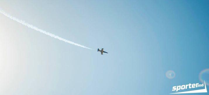 авиашоу, день гражданской авиации