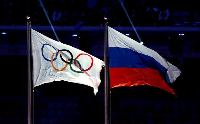 рио2016, россия на олимпиаде