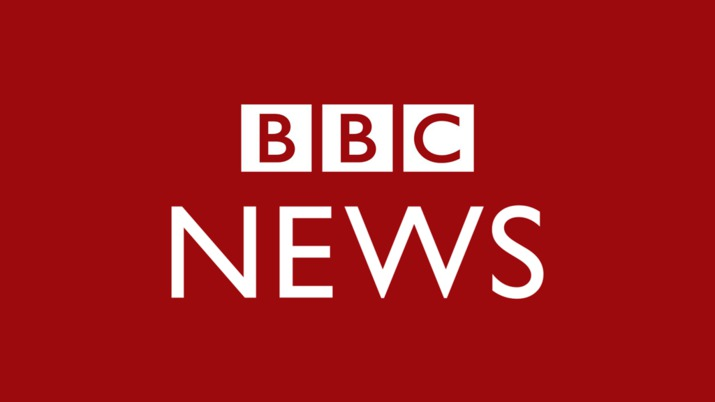 bbc news coursework