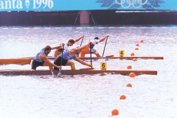 олимпийские чемпионы, журавскийренейский