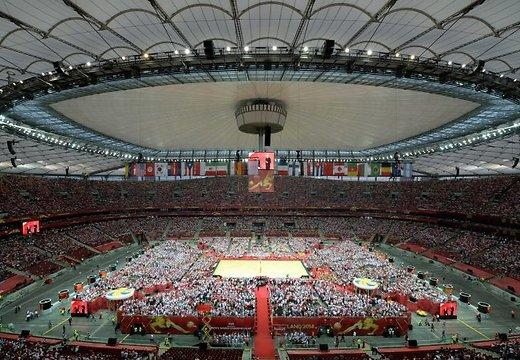 чемпионата мира по волейболу, польша и сербия