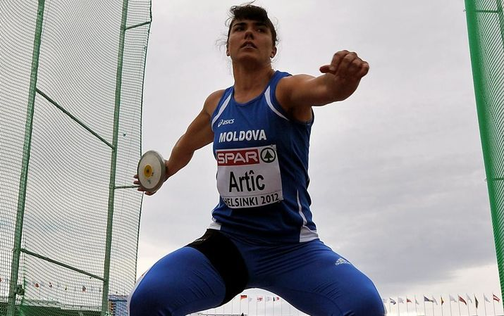 sporter, олимпиада 2016