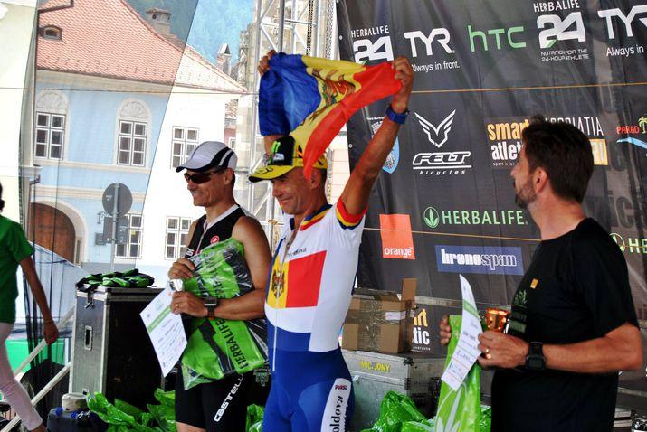 велогонка, brasov triathlon