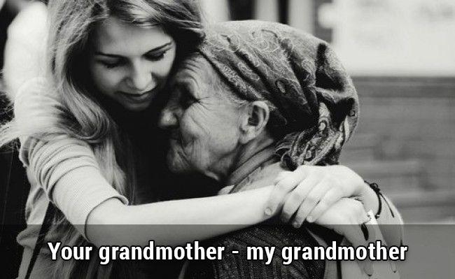 пенсионер, старики