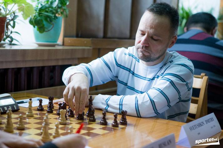 чемпионат молдовы по шахматам