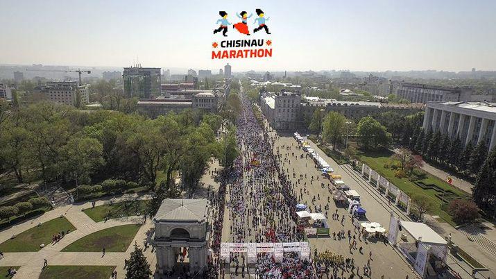 marathonmd, eveniment istoric