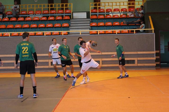 журавлев, международный турнир