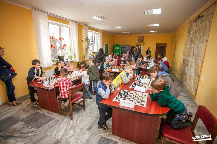 шахматы, шахматный турнир