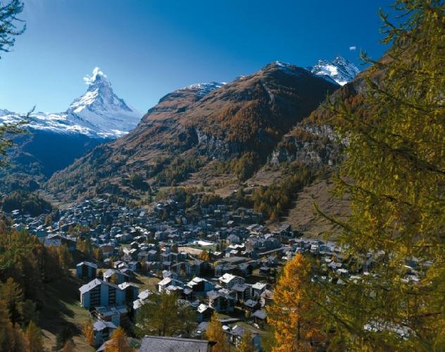 маттерхорн, альпинисты