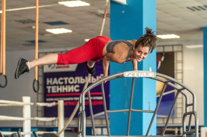 кишинев, city fitness