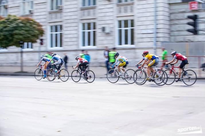 критериум, велогонка