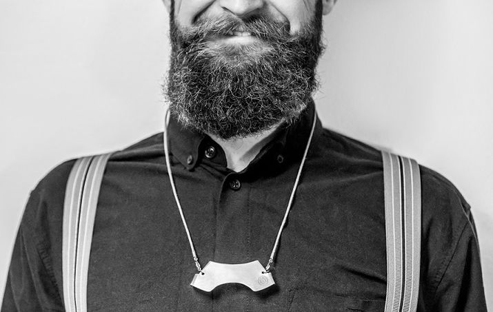 борода, приспособление