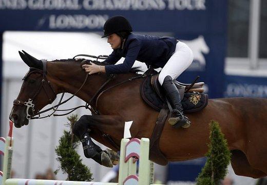 австрийские зоологи, самочувствие лошади
