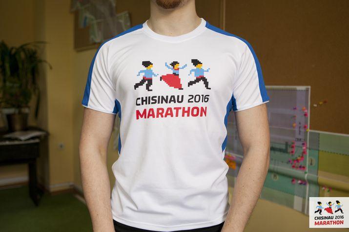 maratonul din chișinău, sporter market