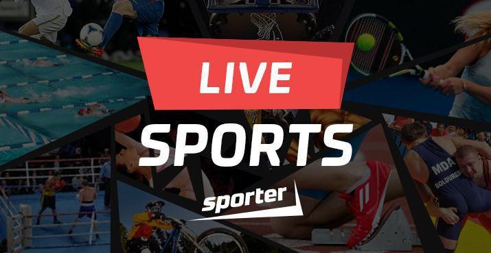 live, sporter live