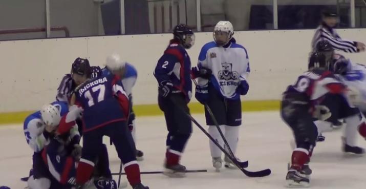 жхл, женский хоккей