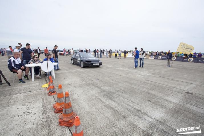 драгрейсинг, чемпионат молдовы по автослалому