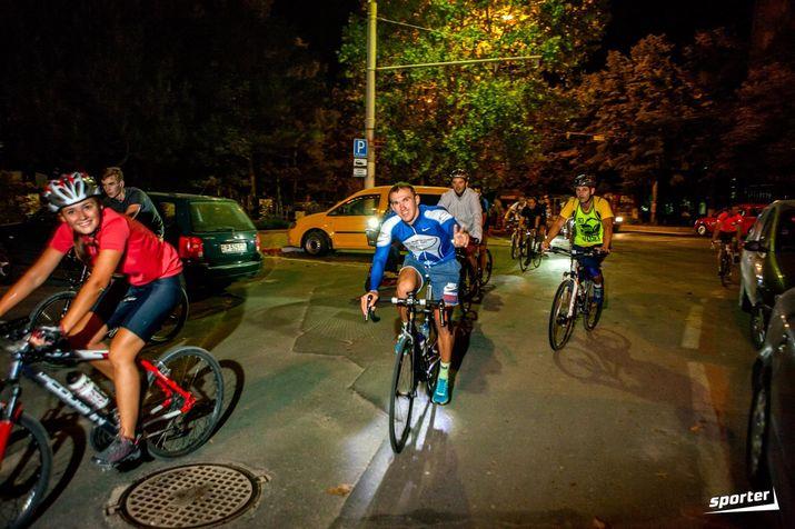 sporter bike, criterium velo fun