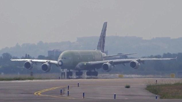 avioane mari, cum se asambleaza cele mai mari