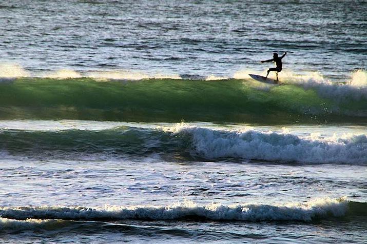 isa, серфинг