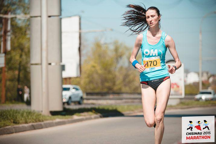 eveniment istoric, maraton international