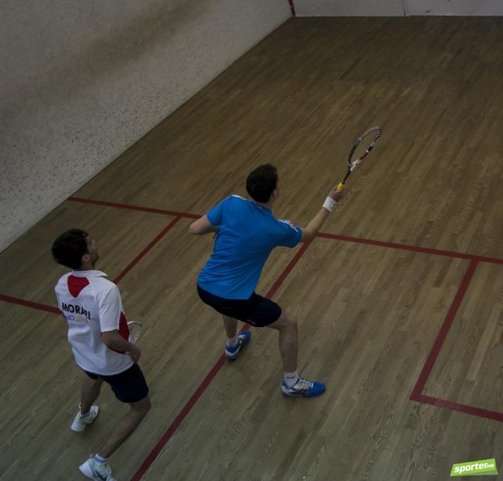 niagara fitness, niagara squash open2014