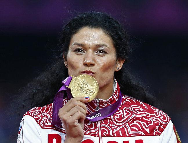 лондон2012, олимпиада