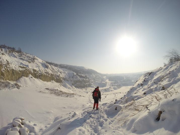 linia montana, альпинизм