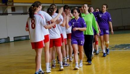 чемпионат молдовы, фемина