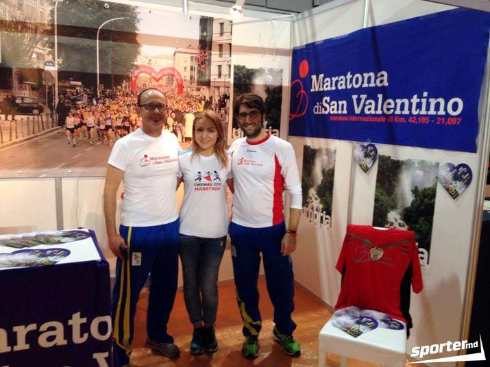 istanbul marathon, chisinau marathon