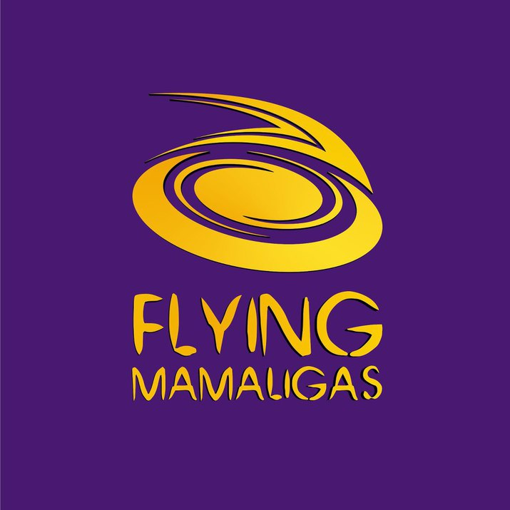 flying mamaligas