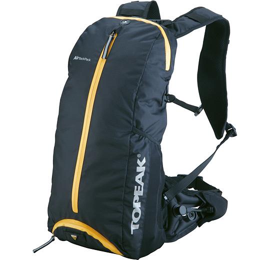 багажник, рюкзак