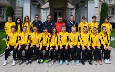 отборочный турнир чемпионата европы, женский футбол