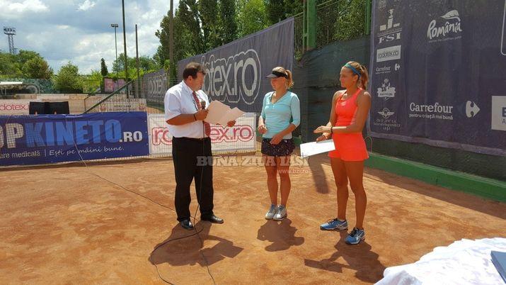 александра перпер, молдавская теннисистка