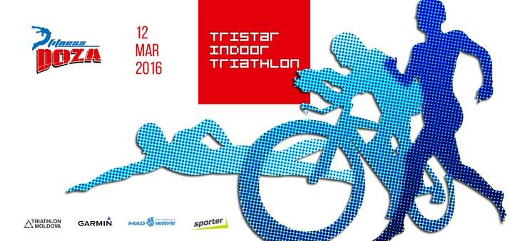 sporter, triathlon moldova